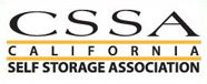 California Self Storage Association (CSSA)