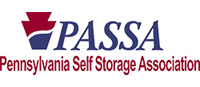 Pennsylvania Self Storage Association (PASSA)