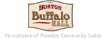 Norton Buffalo Hall (Paradise Community Guilds)