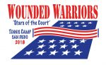 National Wounded Warrior Tennis Camp/Tennis Lovers for Charity