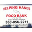 Helping Hands Food Bank