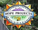 Simon Says Foundation Hope Projects