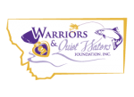 Warriors & Quiet Waters