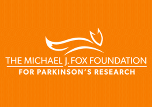 Michal J Fox Foundation Orange